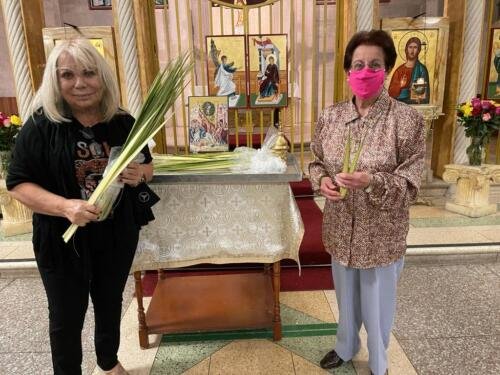 2021 6PM Divine Liturgy