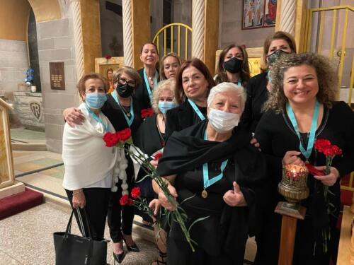 Orthros Pascual 2021 y Divina Liturgia